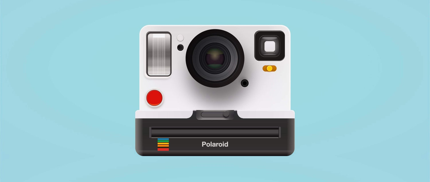 The CSS ony Polaroid camera